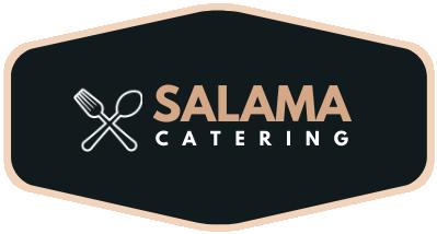 nasi kotak sederhana by salama catering - logo